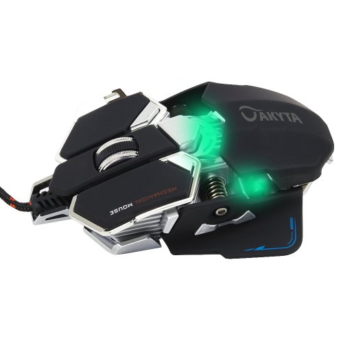 Gaming mouse Akyta AM-3802,